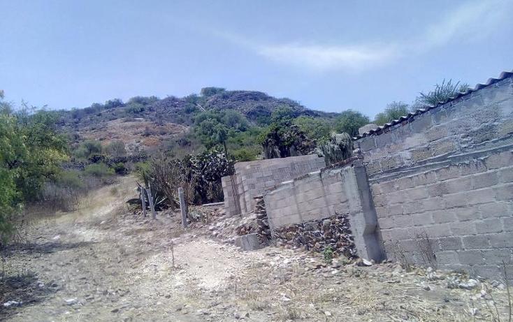 Foto de terreno habitacional en venta en  nonumber, espíritu santo, tetepango, hidalgo, 1827856 No. 04