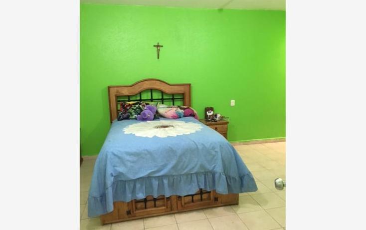 Foto de casa en venta en  nonumber, evoluci?n, nezahualc?yotl, m?xico, 1998780 No. 12