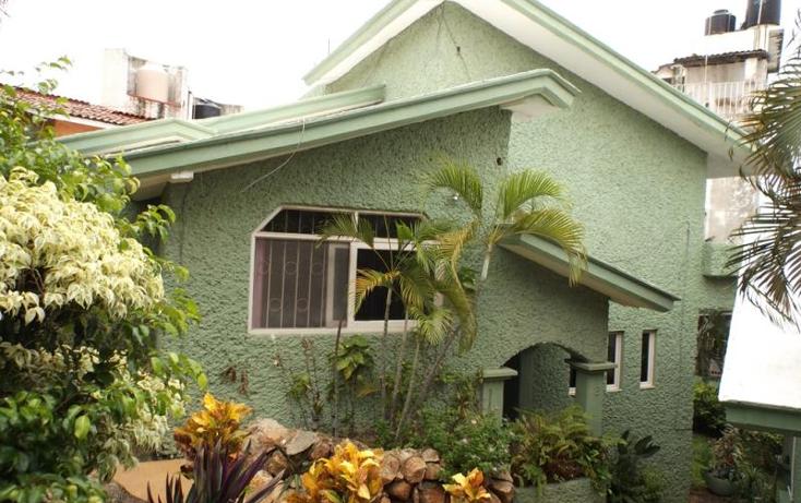 Foto de casa en venta en  nonumber, farallón, acapulco de juárez, guerrero, 1843928 No. 01