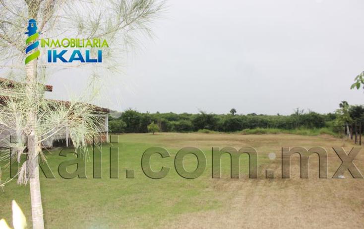 Foto de terreno habitacional en venta en  nonumber, fecapomex, tuxpan, veracruz de ignacio de la llave, 1023499 No. 02