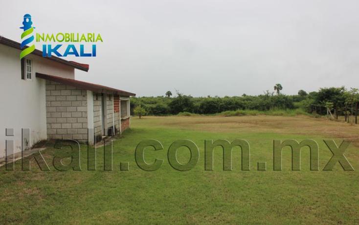 Foto de terreno habitacional en venta en  nonumber, fecapomex, tuxpan, veracruz de ignacio de la llave, 1023499 No. 03