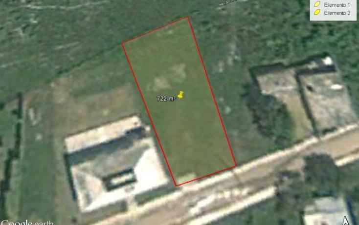 Foto de terreno habitacional en venta en  nonumber, fecapomex, tuxpan, veracruz de ignacio de la llave, 1023499 No. 05
