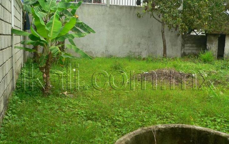 Foto de terreno habitacional en venta en  nonumber, fecapomex, tuxpan, veracruz de ignacio de la llave, 885389 No. 02