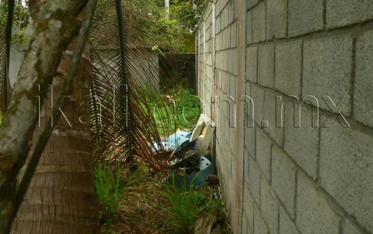 Foto de terreno habitacional en venta en  nonumber, fecapomex, tuxpan, veracruz de ignacio de la llave, 885389 No. 04