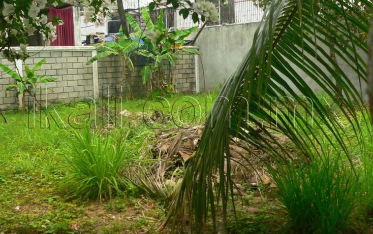 Foto de terreno habitacional en venta en  nonumber, fecapomex, tuxpan, veracruz de ignacio de la llave, 885389 No. 05