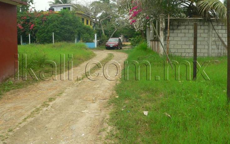 Foto de terreno habitacional en venta en  nonumber, fecapomex, tuxpan, veracruz de ignacio de la llave, 885389 No. 09