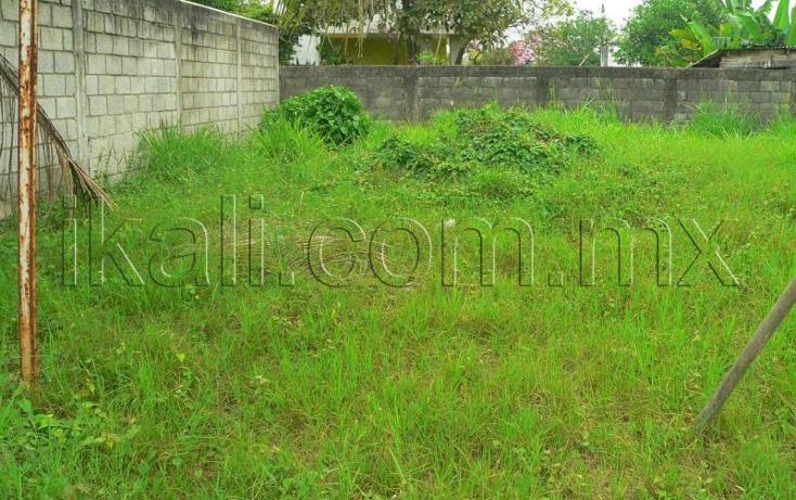 Foto de terreno habitacional en venta en  nonumber, fecapomex, tuxpan, veracruz de ignacio de la llave, 885389 No. 11