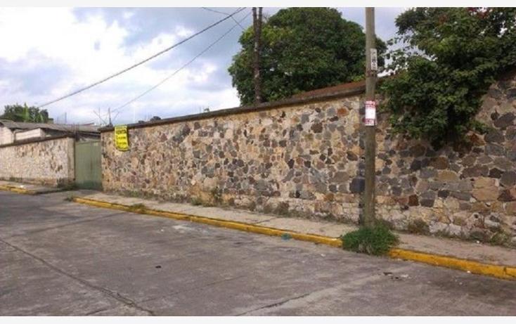 Foto de terreno comercial en renta en  nonumber, federal, c?rdoba, veracruz de ignacio de la llave, 1827908 No. 01