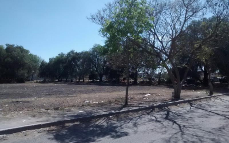 Foto de terreno comercial en venta en  nonumber, felipe carrillo puerto, querétaro, querétaro, 802339 No. 05