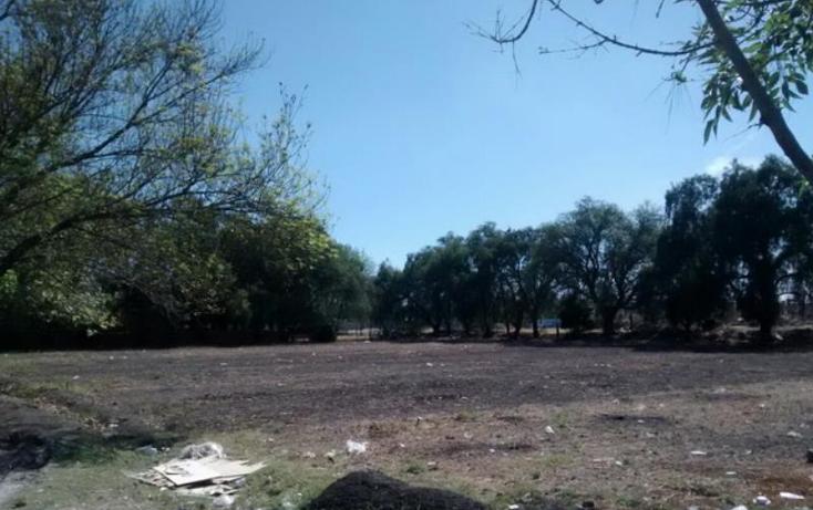 Foto de terreno comercial en venta en  nonumber, felipe carrillo puerto, querétaro, querétaro, 802339 No. 06