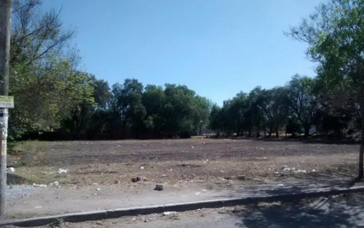 Foto de terreno comercial en venta en  nonumber, felipe carrillo puerto, querétaro, querétaro, 802339 No. 08