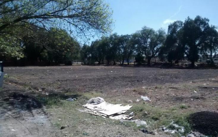 Foto de terreno comercial en venta en  nonumber, felipe carrillo puerto, querétaro, querétaro, 802339 No. 09