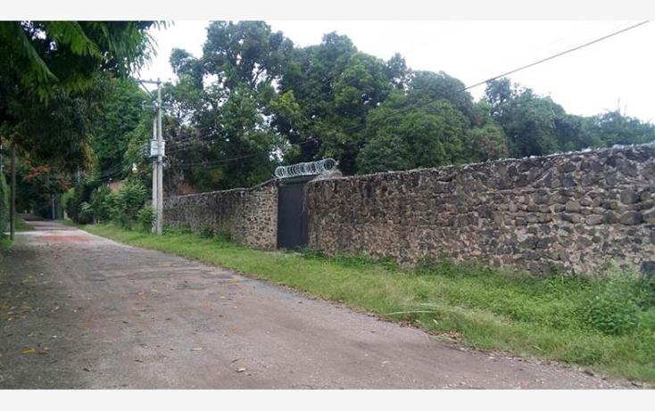 Foto de terreno habitacional en venta en  nonumber, felipe neri, yautepec, morelos, 1431407 No. 01