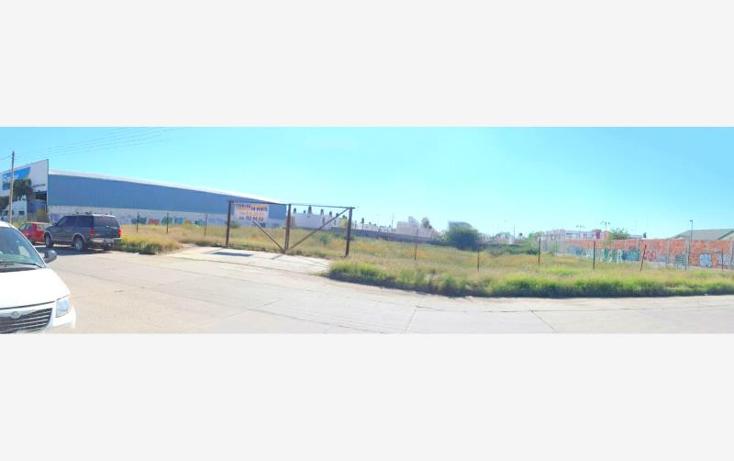 Foto de terreno industrial en venta en  nonumber, fideicomiso ciudad industrial, durango, durango, 608109 No. 01