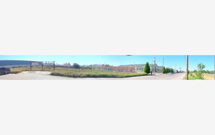 Foto de terreno industrial en venta en  nonumber, fideicomiso ciudad industrial, durango, durango, 608109 No. 02