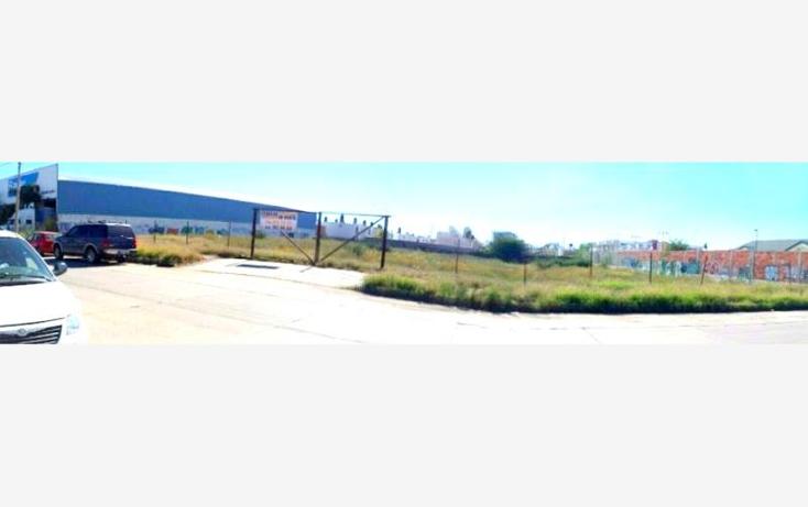 Foto de terreno industrial en venta en  nonumber, fideicomiso ciudad industrial, durango, durango, 608109 No. 03