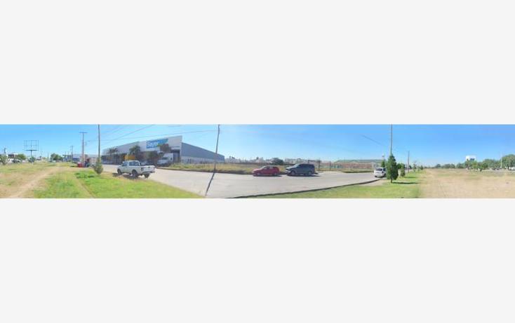 Foto de terreno industrial en venta en  nonumber, fideicomiso ciudad industrial, durango, durango, 608109 No. 04