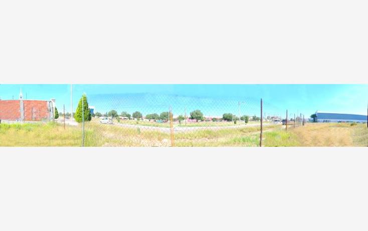 Foto de terreno industrial en venta en  nonumber, fideicomiso ciudad industrial, durango, durango, 608109 No. 05