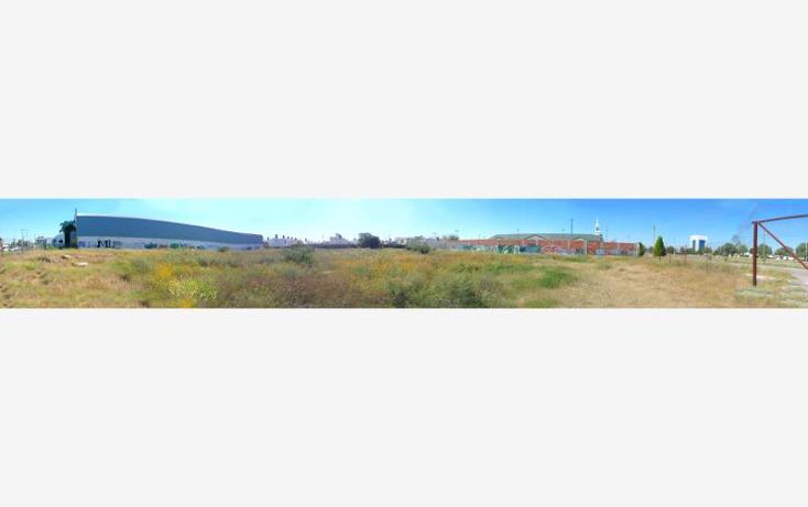 Foto de terreno industrial en venta en  nonumber, fideicomiso ciudad industrial, durango, durango, 608109 No. 06