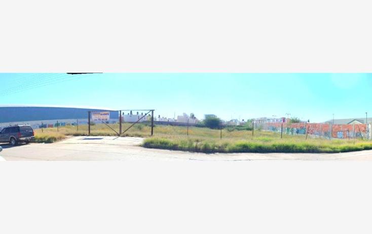 Foto de terreno industrial en venta en  nonumber, fideicomiso ciudad industrial, durango, durango, 608109 No. 07