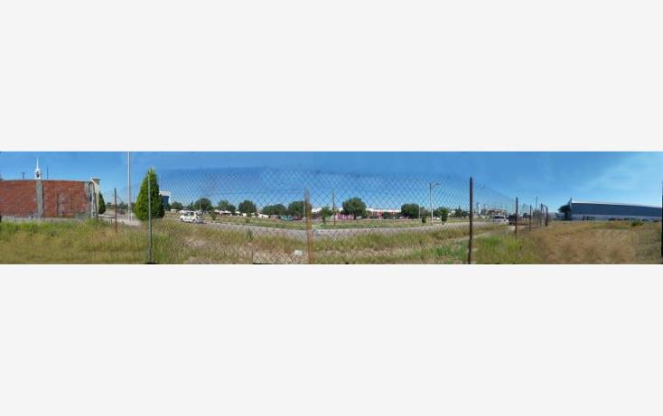 Foto de terreno habitacional en venta en  nonumber, fideicomiso ciudad industrial, durango, durango, 956193 No. 02
