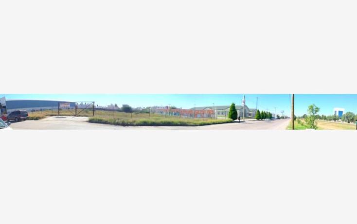 Foto de terreno habitacional en venta en  nonumber, fideicomiso ciudad industrial, durango, durango, 956193 No. 04
