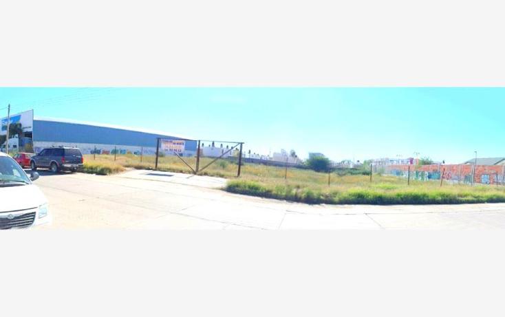 Foto de terreno habitacional en venta en  nonumber, fideicomiso ciudad industrial, durango, durango, 956193 No. 05