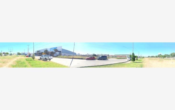 Foto de terreno habitacional en venta en  nonumber, fideicomiso ciudad industrial, durango, durango, 956193 No. 06
