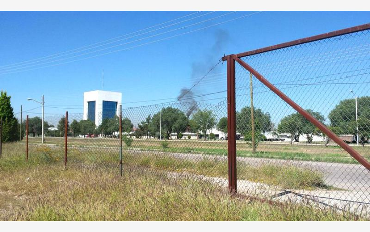 Foto de terreno habitacional en venta en  nonumber, fideicomiso ciudad industrial, durango, durango, 956193 No. 09