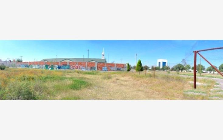 Foto de terreno habitacional en venta en  nonumber, fideicomiso ciudad industrial, durango, durango, 956193 No. 10
