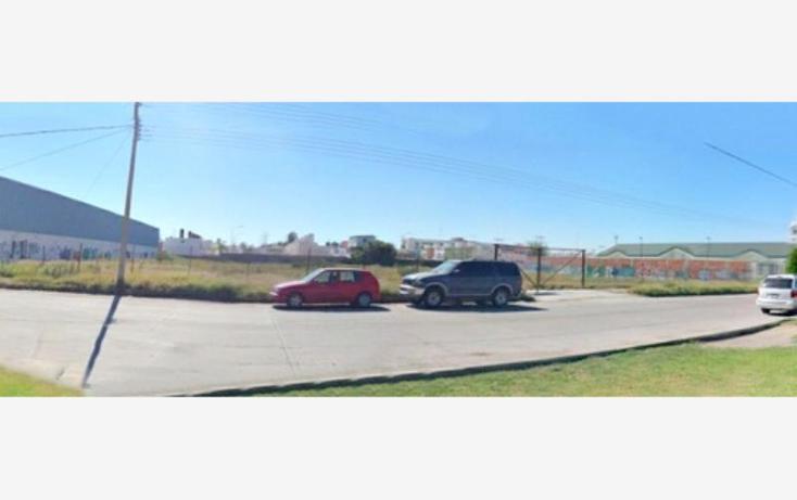 Foto de terreno habitacional en venta en  nonumber, fideicomiso ciudad industrial, durango, durango, 956193 No. 11