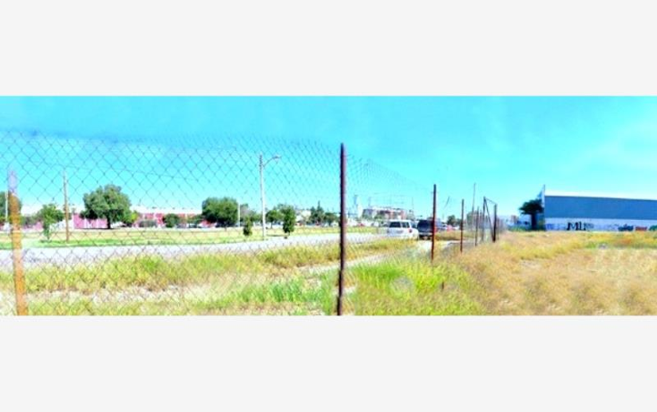 Foto de terreno habitacional en venta en  nonumber, fideicomiso ciudad industrial, durango, durango, 956193 No. 12
