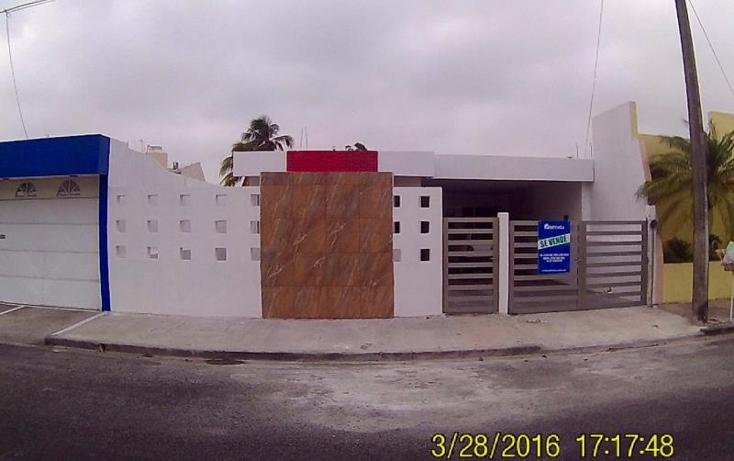 Foto de casa en venta en  nonumber, floresta, veracruz, veracruz de ignacio de la llave, 2008160 No. 01