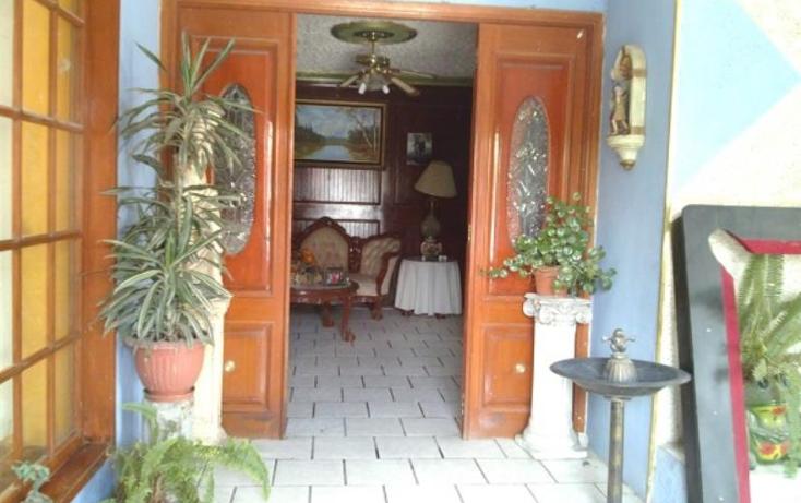 Foto de casa en venta en  nonumber, foresta, soledad de graciano sánchez, san luis potosí, 970617 No. 19