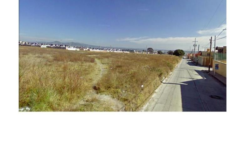 Foto de terreno habitacional en venta en  nonumber, fovissste loma verde, apizaco, tlaxcala, 395328 No. 02