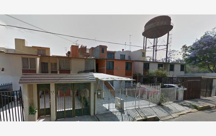 Foto de casa en venta en  nonumber, fraccionamiento coyuya, iztacalco, distrito federal, 1996716 No. 02
