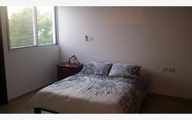 Foto de departamento en renta en  nonumber, framboyanes, centro, tabasco, 2044126 No. 07