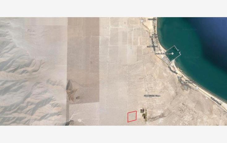 Foto de terreno habitacional en venta en  nonumber, francisco villa, mexicali, baja california, 992599 No. 01