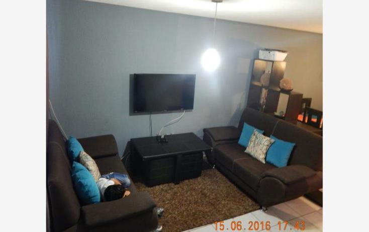 Foto de casa en venta en  nonumber, fundadores, querétaro, querétaro, 2027488 No. 03