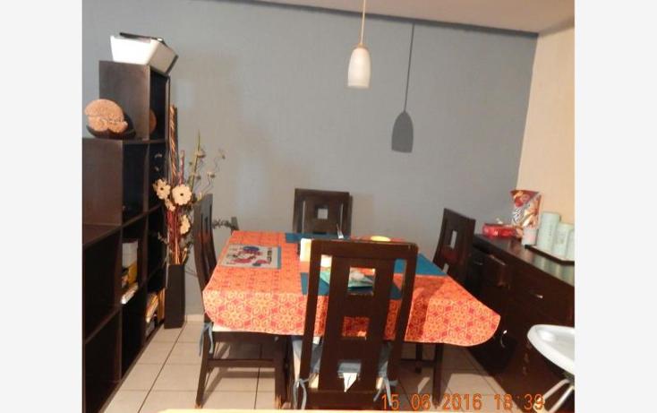 Foto de casa en venta en  nonumber, fundadores, querétaro, querétaro, 2027488 No. 04