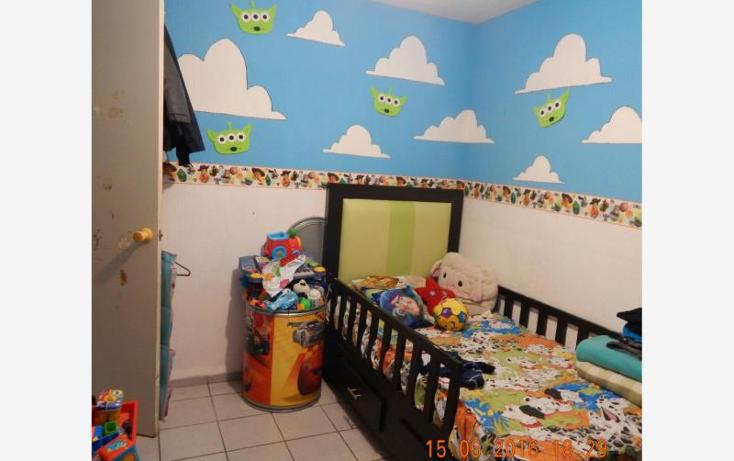 Foto de casa en venta en  nonumber, fundadores, querétaro, querétaro, 2027488 No. 07