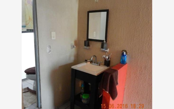 Foto de casa en venta en  nonumber, fundadores, querétaro, querétaro, 2027488 No. 08