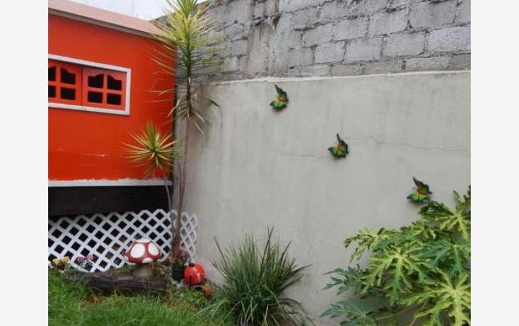 Foto de casa en venta en  nonumber, fundadores, querétaro, querétaro, 2027488 No. 10