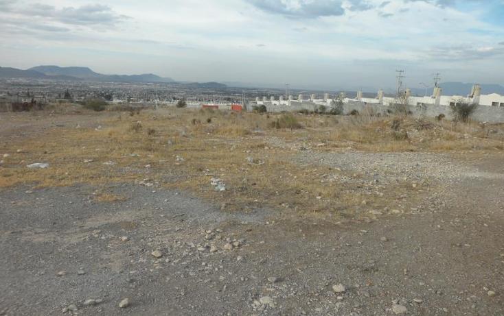 Foto de terreno habitacional en venta en  nonumber, fundadores, saltillo, coahuila de zaragoza, 479755 No. 03