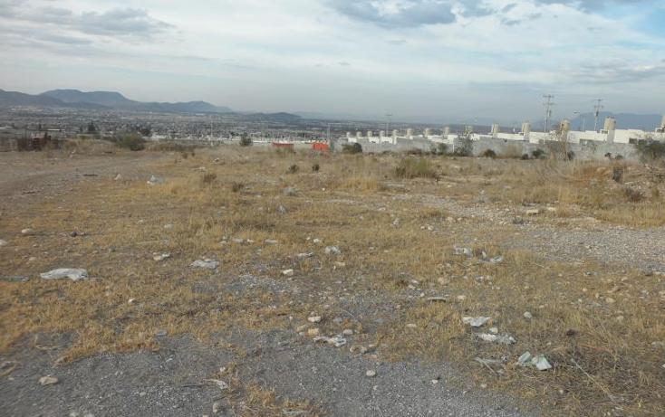 Foto de terreno habitacional en venta en  nonumber, fundadores, saltillo, coahuila de zaragoza, 479755 No. 05