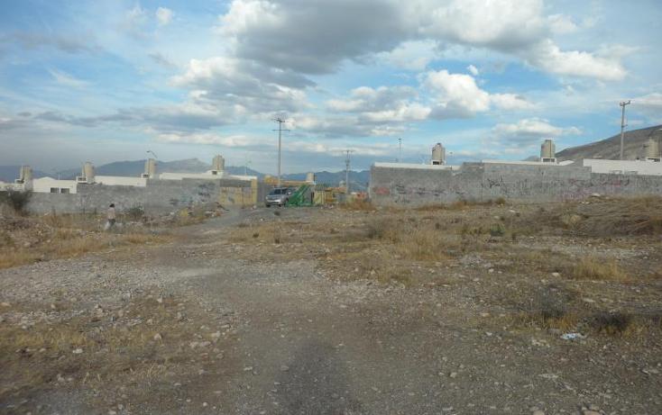Foto de terreno habitacional en venta en  nonumber, fundadores, saltillo, coahuila de zaragoza, 479755 No. 06