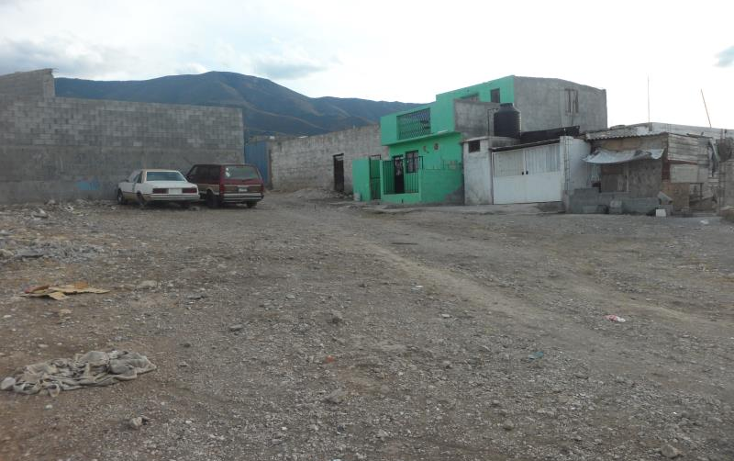 Foto de terreno habitacional en venta en  nonumber, fundadores, saltillo, coahuila de zaragoza, 479755 No. 07