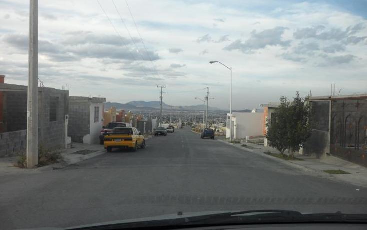 Foto de terreno habitacional en venta en  nonumber, fundadores, saltillo, coahuila de zaragoza, 479755 No. 10