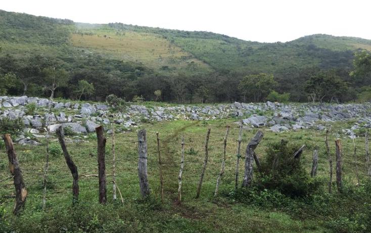 Foto de terreno comercial en venta en  nonumber, gabriel esquinca, san fernando, chiapas, 1496941 No. 06