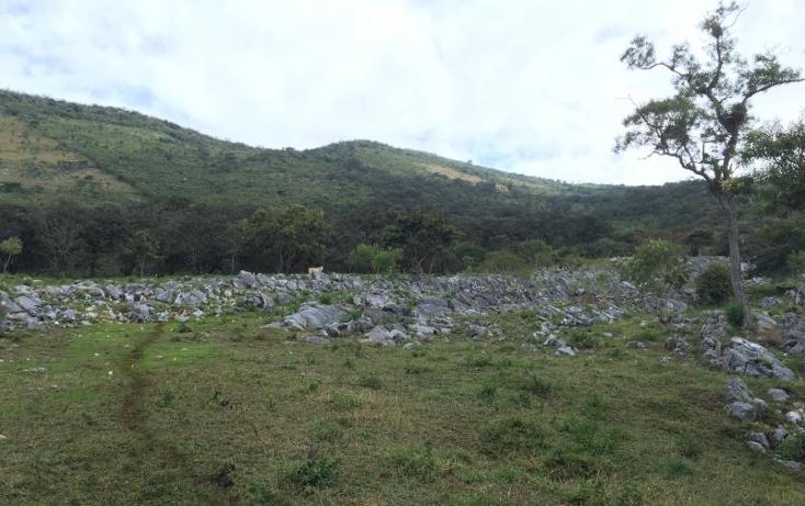 Foto de terreno comercial en venta en  nonumber, gabriel esquinca, san fernando, chiapas, 1496941 No. 08